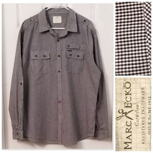 Marc Ecko Collared Shirt Buy2get1FREE